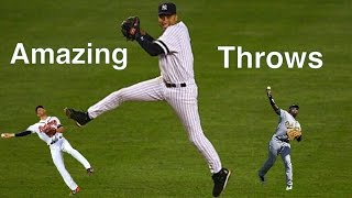 Download Amazing Throws | MLB HD Video