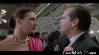Download Anjelica Huston - Prizzi's Honor 2 Video