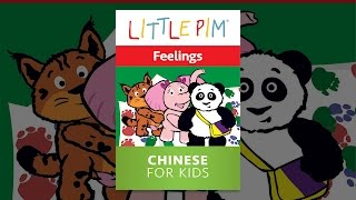 Download Little Pim: Feelings - Chinese for Kids Video