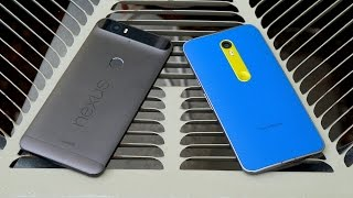 Download Nexus 6P vs Moto X Pure Edition | Pocketnow Video