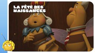Download MAYA L'ABEILLE - LA FÊTE DES NAISSANCES Video