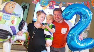 Download OLIVER'S 2ND BIRTHDAY SPECIAL! Video