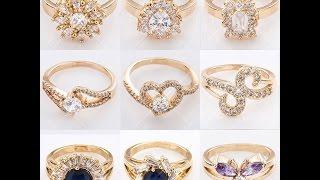 Download AMERICAN DIAMOND RING COLLECTION, DIAMOND JEWELLERY Video