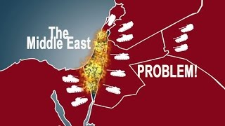 Download The Middle East Conflict and Bible Prophecy Video