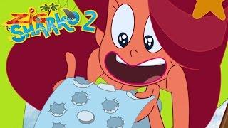 Download Zig & Sharko - NEW SEASON 2 - Bosom Buddies (S02E34) Full Episode in HD Video