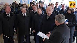 Download Что стало последней каплей жёстких кадровых решений Лукашенко? Video