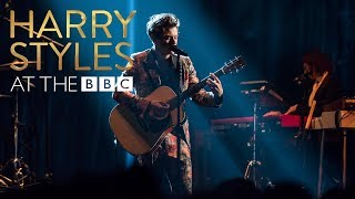 Download Harry Styles - Girl Crush (At The BBC) Video