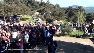 Download Aya Yorgi Günü - Saint George's Day Video