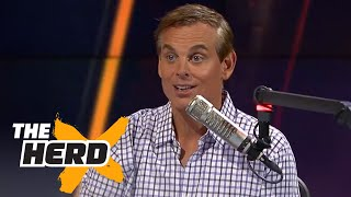 Download Baseball's culture turns away potential fans and here is why | THE HERD Video
