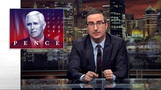 Download Mike Pence: Last Week Tonight with John Oliver (HBO) Video