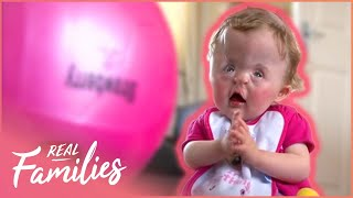 Download Being Diagnosed With A Rare Condition | Temple Street Children's Hospital | Real Families Video