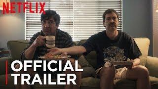 Download Paddleton | Official Trailer [HD] | Netflix Video