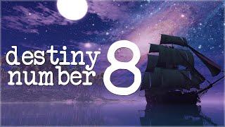 Download Destiny Number 8 Secrets Revealed (AKA. Expression Number 8) Video