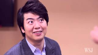 Download Pianist Lang Lang on Chopin, Practice and Metallica Video