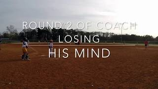 Download 8u coach loses it Video