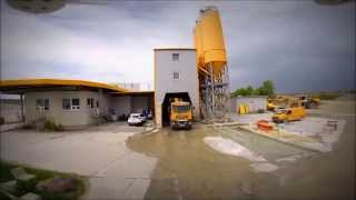 Download Das Betonmischwerk - JK BETON Video