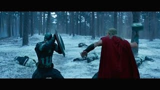 Download Thor - Fight Moves Compilation(AoU Included) HD Video