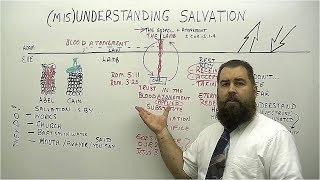 Download Misunderstanding Salvation Video