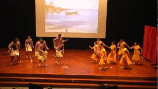 Download FOI Tamil Folk Dance Little Rock 2012 Video
