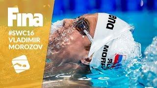 Download Vladimir Morozov – Overall Winner – FINA/airweave Swimming World Cup Video