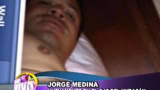 Download Jorge Medina de La Arrolladora desnudo en Facebook. Informe para EN VIVO por Estrella tv. Video
