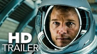 Download PASSENGERS | Trailer Deutsch German | HD 2016 | Chris Pratt & Jennifer Lawrence Video