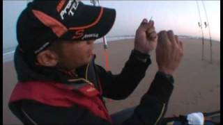 Download RAUL MARIO DORADA PRIMERA PARTE 1/2 PRIMER REPORTAJE PESCA SURFCASTING Video