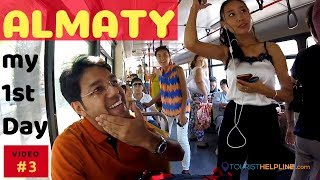 Download My First day in Kazakhstan: Sim   Local Currency   Public transport   Hotel Video