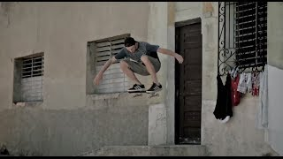 Download Skating through Cuba - An isolated skate session Video