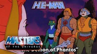 Download He-Man - She-Demon of Phantos - FULL episode Video