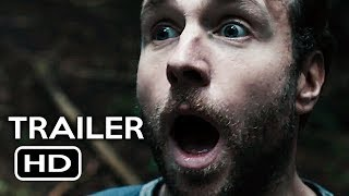 Download The Ritual Official Trailer #1 (2017) Rafe Spall, Robert James-Collier Horror Movie HD Video