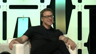 Download In Conversation with Alan Tudyk Live Panel at SWCC 2019 Video