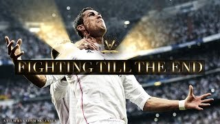 Download Cristiano Ronaldo - Fighting Till the End | 2008 - ∞ Video