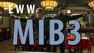 Download Everything Wrong With Men In Black 3 In 6 Minutes Or Less Video