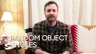 Download Random Object Jingles with Will Forte Video