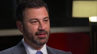 Download Jimmy Kimmel's serious side Video