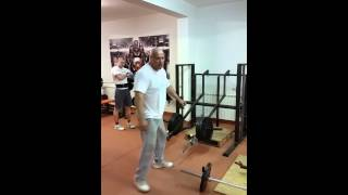 Download Strongman training camp(2) Video