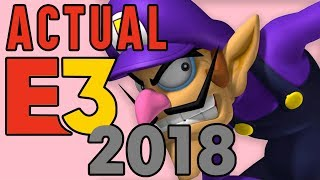 Download ACTUAL E3 2018 Video