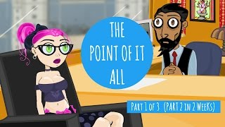 Download The Point of it All (Part 1 of 3) : Foamy The Squirrel Video