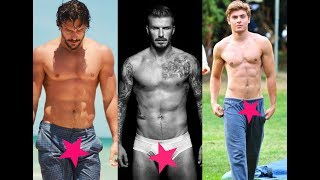 Download Battle Of The Bulges : Famous Male Celebs with Seriously Big Bulges (So We're Told…) Video