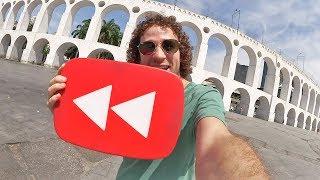 Download Así se grabó el YouTube Rewind 2017! Video