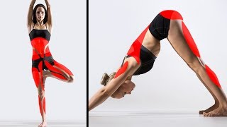Download 15 Yoga Poses That'll Change Your Body In Less Than a Month Video