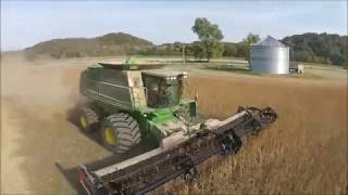 Download McLane Farms Harvest 2016 Video