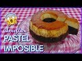 Download ¡FÁCIL! PASTEL IMPOSIBLE O CHOCOFLAN | Andrea Silva Video