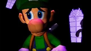Download Top Ten Darkest Mario Moments Video