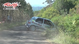 Download Rally de Naron 2017 [HD] Crash Show and Mistakes by Rally Video 83 Video