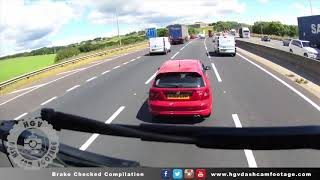 Download Brake Checked Compilation Video