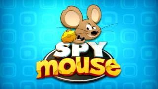 Download Воришка Мышка SPY mouse Мышка как Воришка Боб Играем в мультяшную игру Video