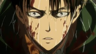 Download Levi Ackerman - Bring Me To Life AMV Video