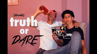 Download DRUNK Truth or Dare (ends very badly..) Video